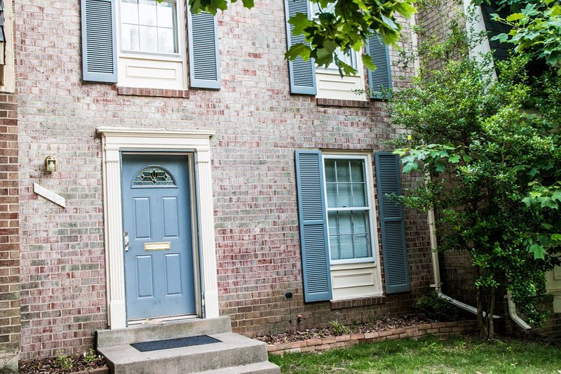 Quiet Cozy TownHome Away from Home, casa vacanza a Sykesville