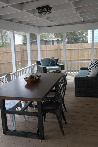 Park Circle Porch Perfection, location de vacances à North Charleston