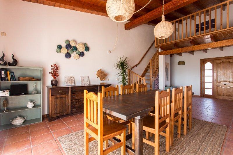 Casa tranquila con piscina, vacation rental in El Pilar de la Mola