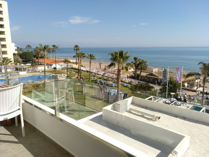 Suite particular Hotel Sol House Costa del Sol****, vacation rental in Torremolinos