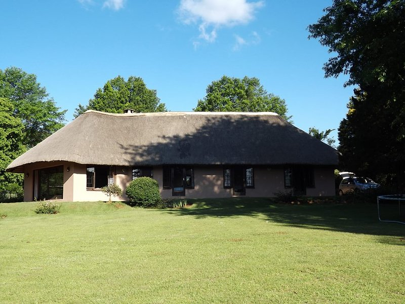 Tangle Wood Guest House, holiday rental in Drakensberg Region