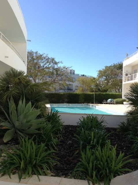 Luxury 2 bedroom apartment with pool  Santa Luzia - Tavira, casa vacanza a Santa Luzia