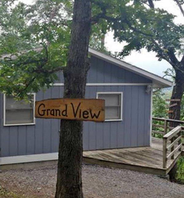 bem-vindo ao Grand View