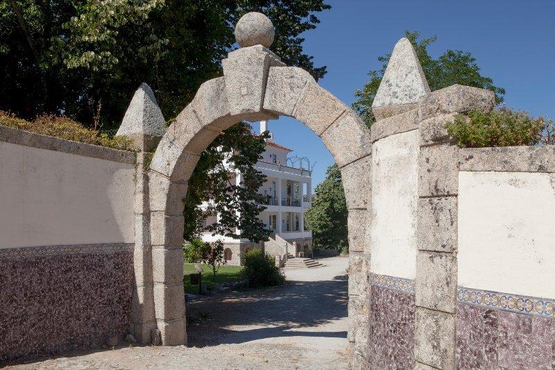 Hotel Rural Mira Serra (Double 5), holiday rental in Mangualde