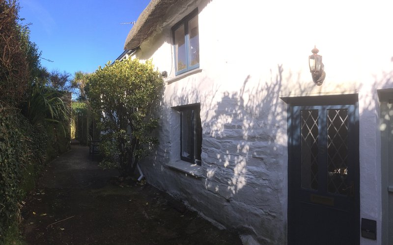 Kei Cottage, vacation rental in St Agnes