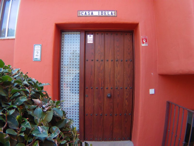 Welcome to Casa Idela - our home in the sun!