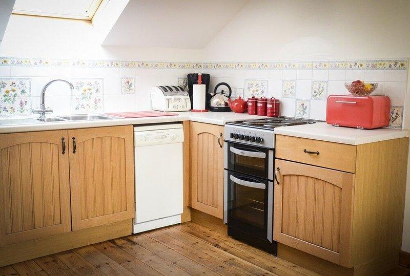 Kitchen Owl Cottage