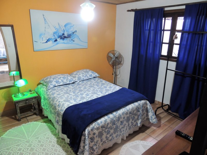 Bangalô Pet & Co., holiday rental in Sao Sebastiao