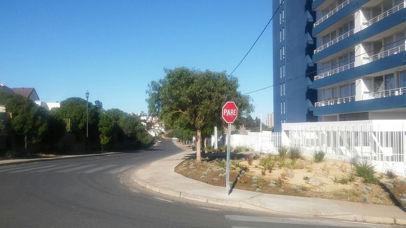 nice apartment fully equipped, location de vacances à Concon