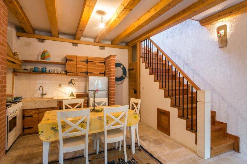 Coral House, alquiler de vacaciones en Sudurad