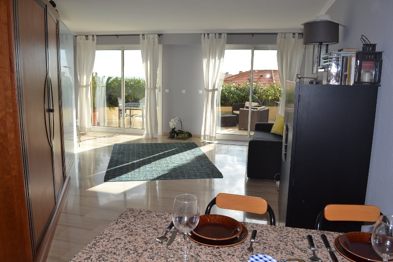 Beausoleil de Monaco, holiday rental in Beausoleil