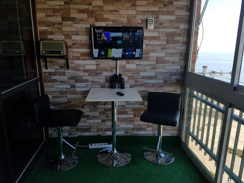 SMART TV com Wi-Fi
