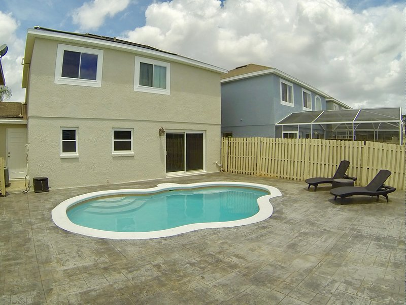 Modern Home W Private Pool 15 Minutes From Disney Updated