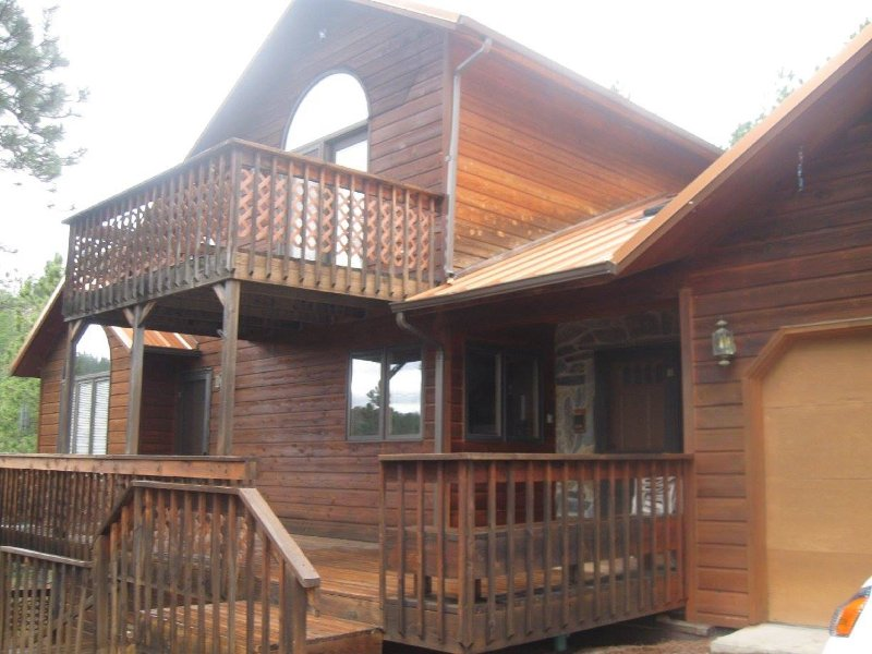 GB Oasis, holiday rental in Rapid City