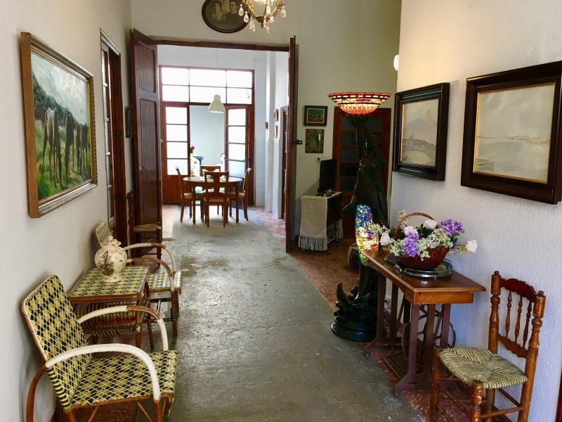 La Casa de la Abuela, holiday rental in Montserrat