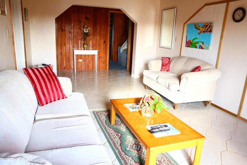 Seagrape House, holiday rental in Eleuthera