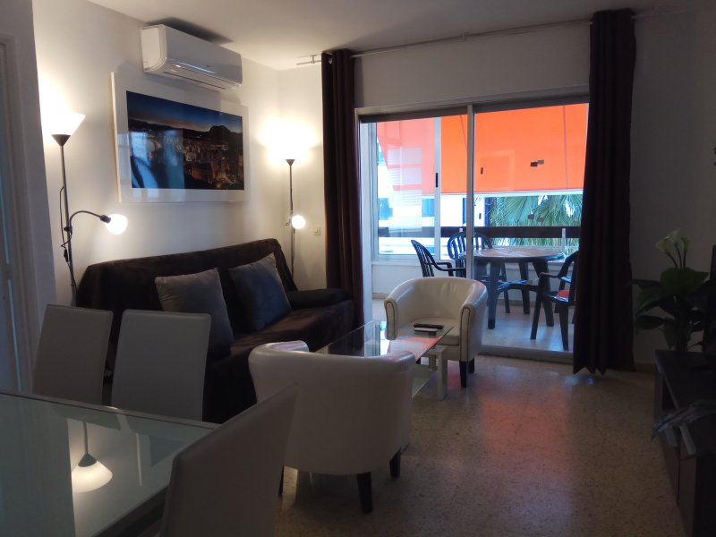 Apartment 2 bedrooms, 250 m Levante beach - UPDATED 2020 ...