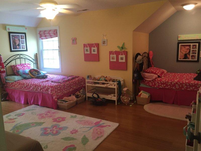 sala de las niñas