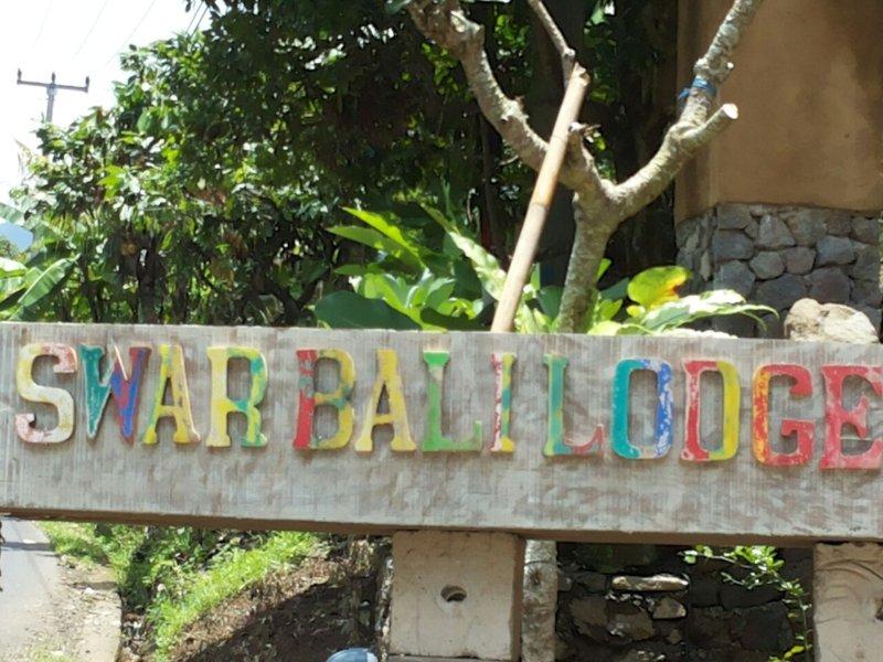 Swar Bali Lodge