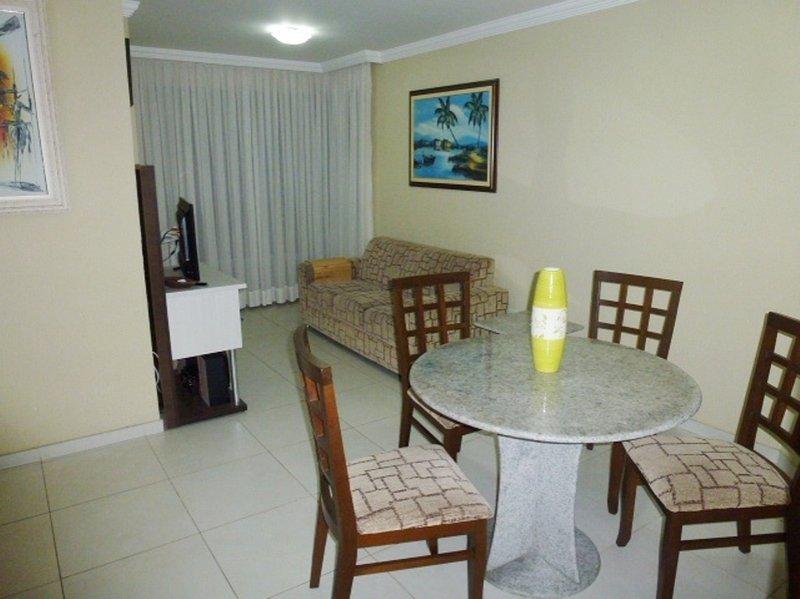 Golden Summer 1604, holiday rental in Recife