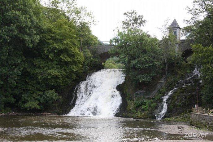 cachoeiras Coo