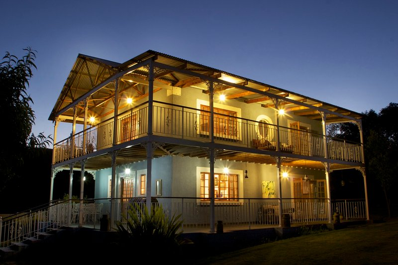 The Nelsbells Cottage, vacation rental in Free State
