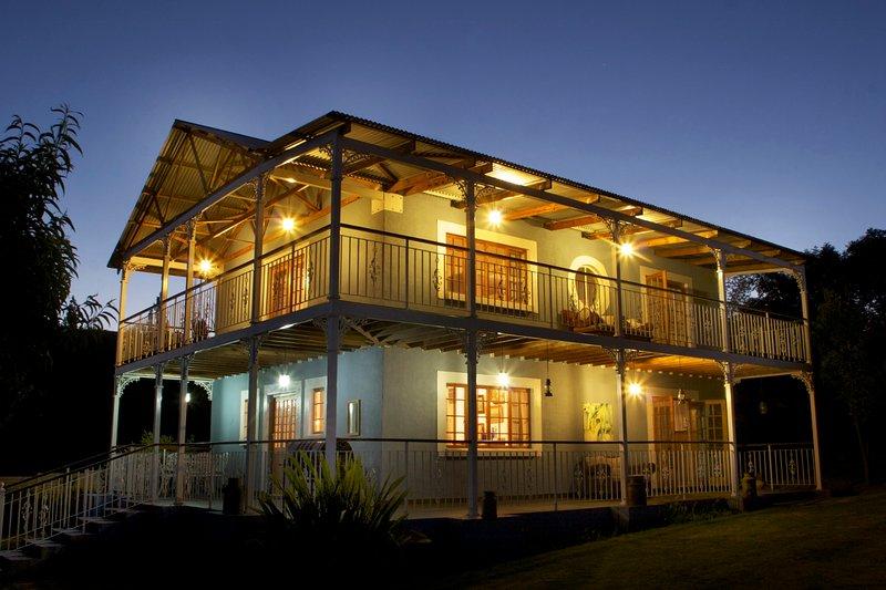 The Nelsbells Cottage – semesterbostad i Free State