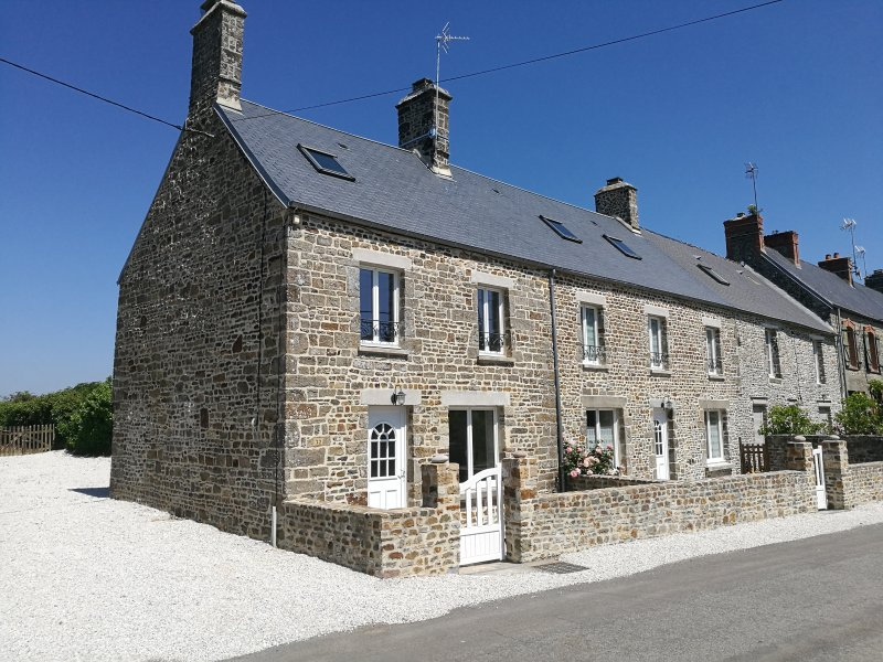 La Maison Louise, holiday rental in Bolleville
