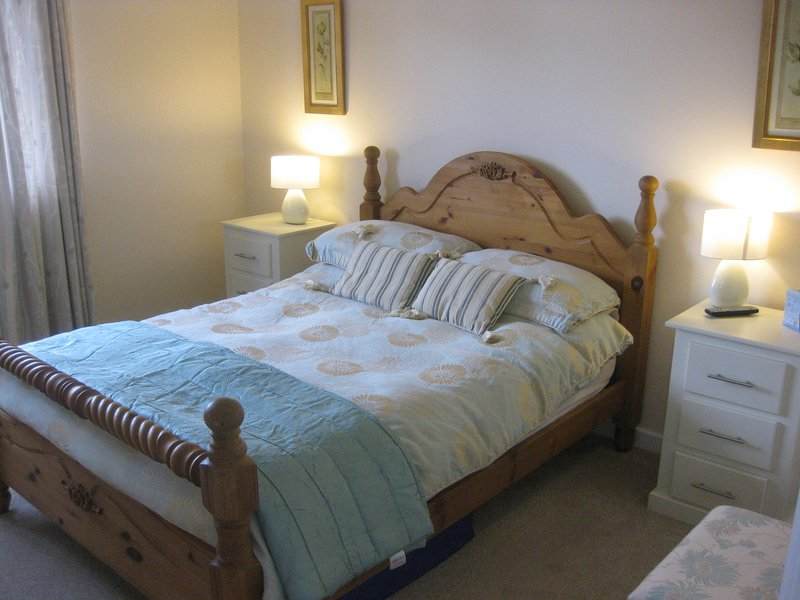 Lovely two bedroom house in Stratford upon Avon, holiday rental in Great Alne