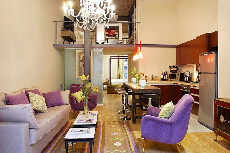 Stunning Loft in Recoleta's Finest Mansion, aluguéis de temporada em Capital Distrito Federal