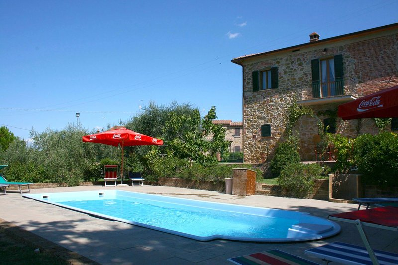 CASA FELICE, vacation rental in Rigomagno