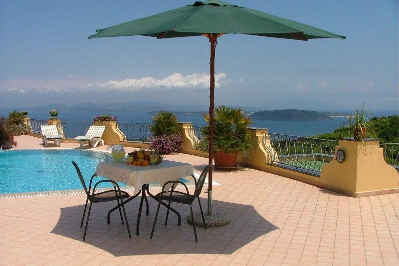 Cretaio Apartment Sleeps 7 with Pool - 5490531, holiday rental in Cretaio