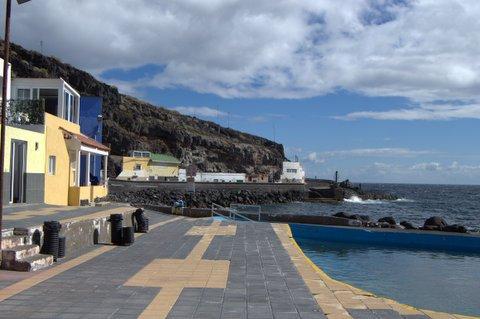 casa de la piscina (parte alta), vacation rental in Puertito de Guimar