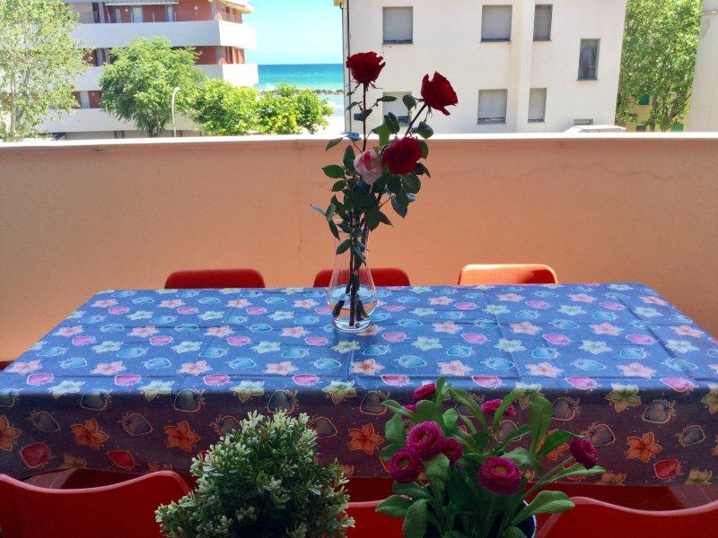 LA PERLA DELL'ADRIATICO, holiday rental in Francavilla Al Mare