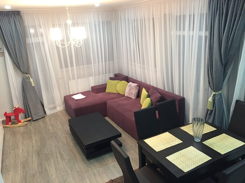 Fabulous Terace Apartment, holiday rental in Mamaia