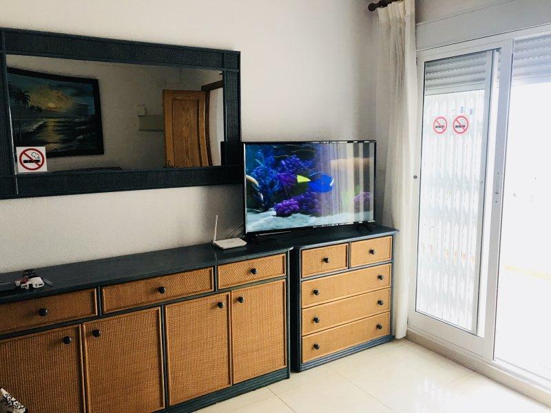 la serena apartment, holiday rental in Monte Faro