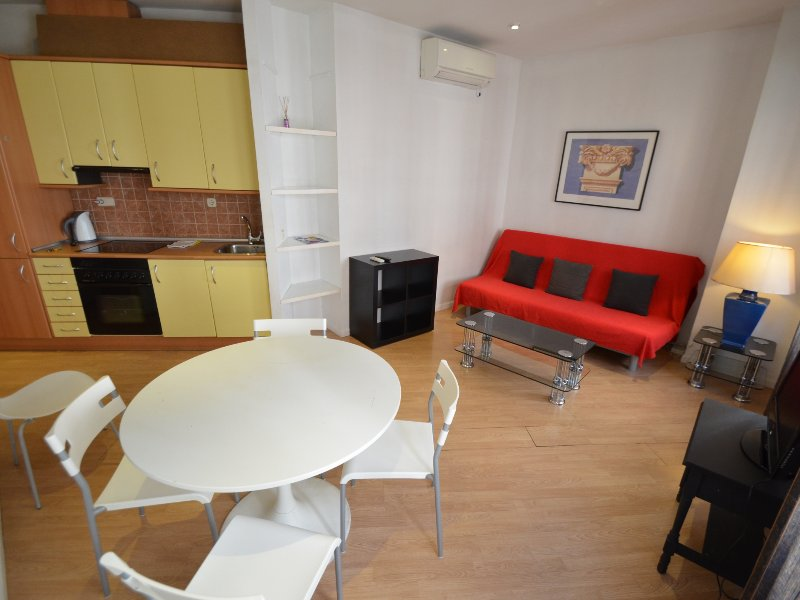 Apartment in the Downtown of Madrid, vacation rental in Madrid