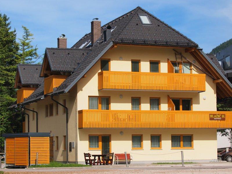 Apartments Rozic