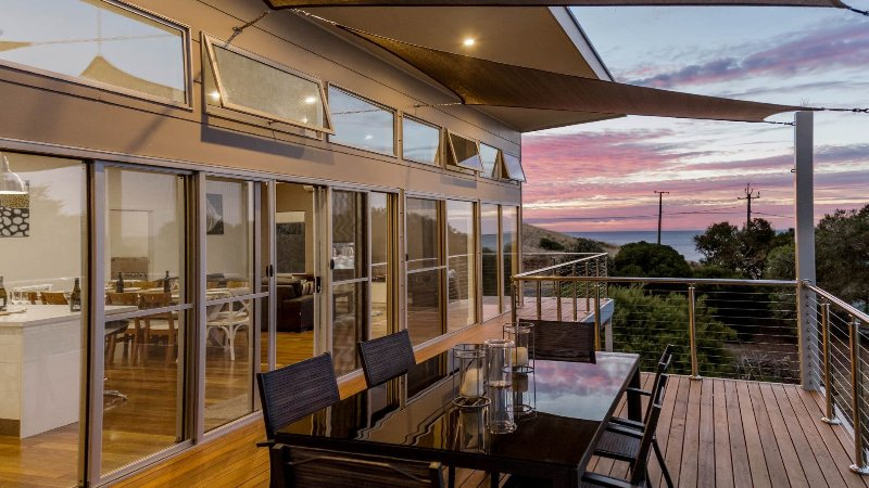 Carrickalinga Shores - 35 Solitude Drive, vacation rental in Carrickalinga