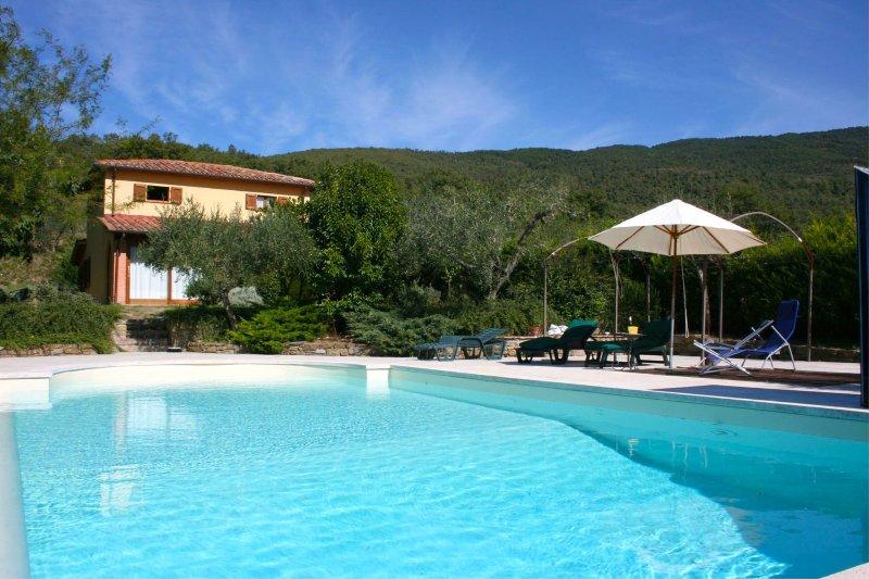 VILLA FRANCESCA, holiday rental in Pierle