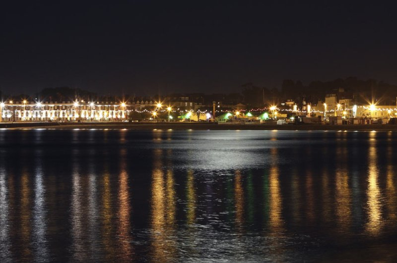 Beach View - One bedroom Apartment Weymouth Seafront, holiday rental in Weymouth