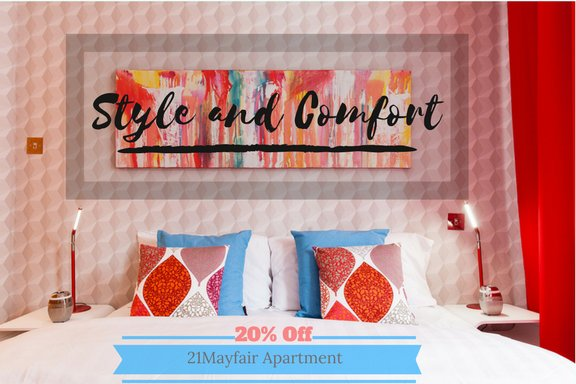Style and Comfort UP TO 20% OFF!!!