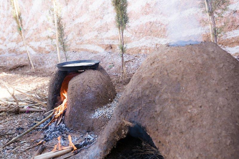 horno Berber