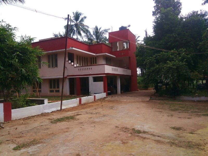 OFS HOME AND FARM STAY - ECO FRIENDLY VILLA - UP TO 12 PEOPLE, location de vacances à Coimbatore
