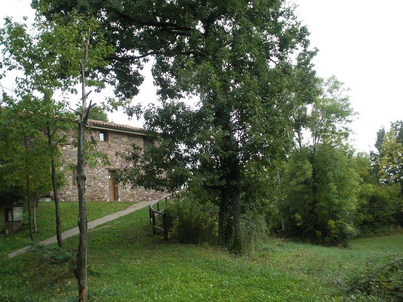 Casa Rural Can Noguer de Rocabruna CAMPRODON  (Pirineo-Costa Brava de Girona), location de vacances à Beget