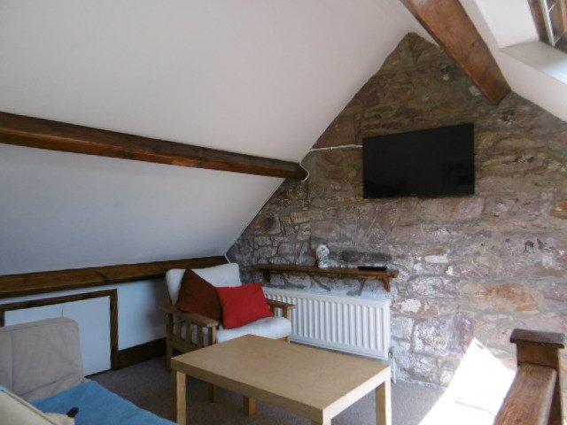 Lounge Second Floor