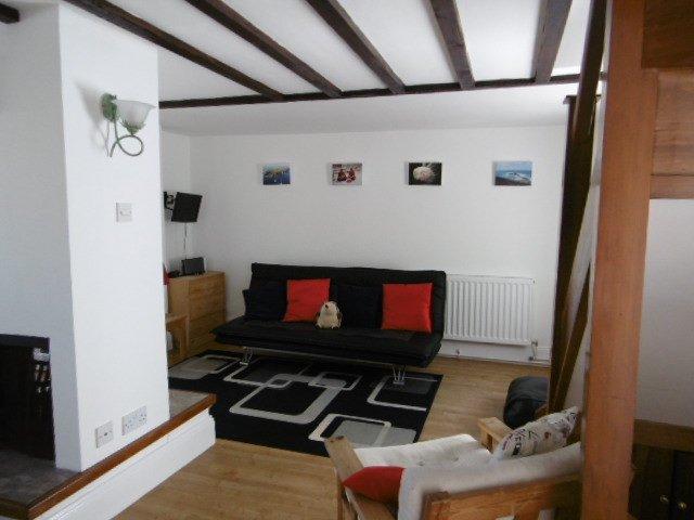 Lounge - Ground Floor