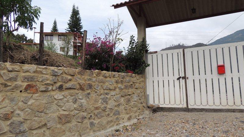 CASA CAMPESTRE CHOACHI - CUNDINAMARCA, location de vacances à Cundinamarca Department