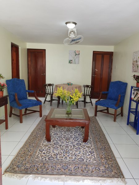 Mercedes' Hostal, vakantiewoning in Santo Domingo