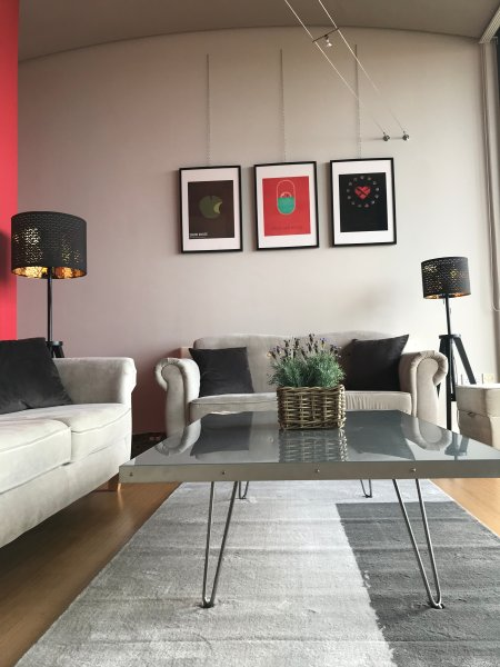 Luxury Apartment B With Sunny Balcony Altrincham 8 Miles From Manchester 1 Review